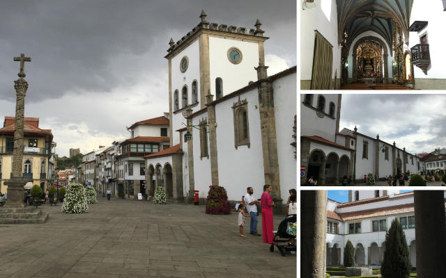Catedral de Braganza - Destino y Sabor