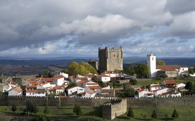Cidadela de Braganza - Imagen de Turismo Portugal