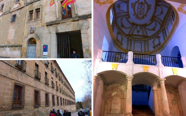 Monasterio de la Merced - Destino y Sabor