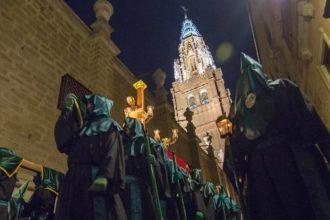 Semana Santa de Castilla la Mancha