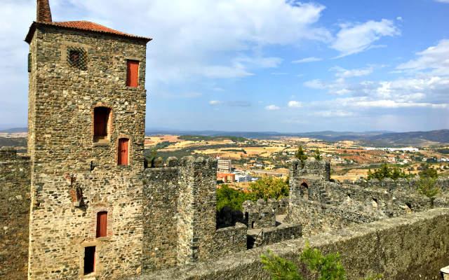 Braganza