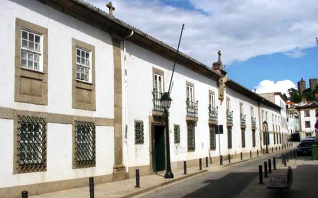 Museu do Abade de Baçal - Destino y Sabor