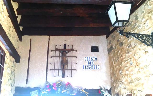 Pasadizo del Cristo - Destino y Sabor