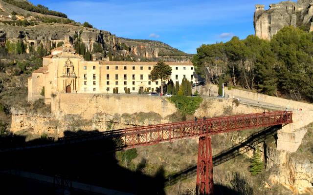 Puente de San Pablo - Destino y Sabor