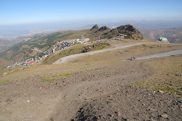 Ruta de Olla de la Mora - Imagen de Patapumparriba