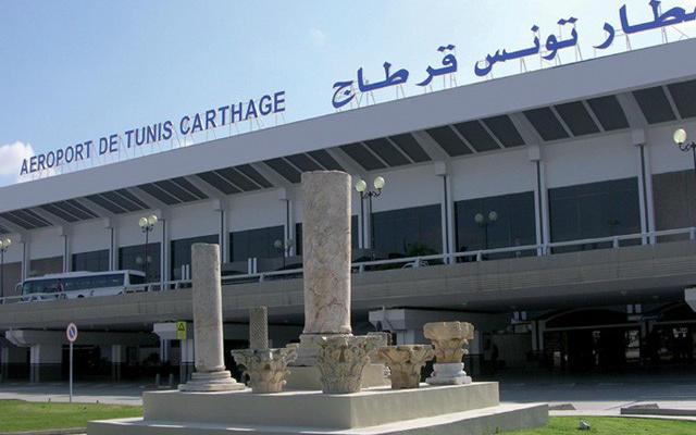 Aeropuerto de Túnez-Carthago - Imagen de radiotunisienne