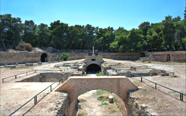 antigua Cartago