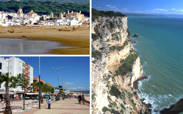Costa de Barbate - Destino y Sabor