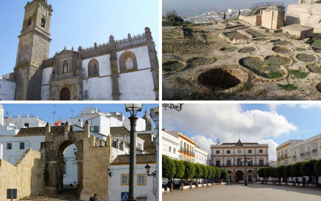 Las costas de Cádiz
