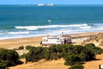 Costas de Cádiz