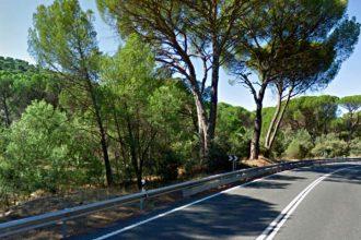 Carretera de los Pantanos - Destino y Sabor