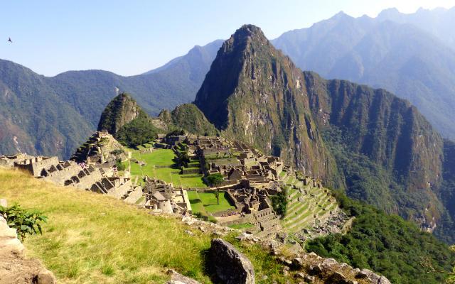 Machu Picchu - Destino y Sabor