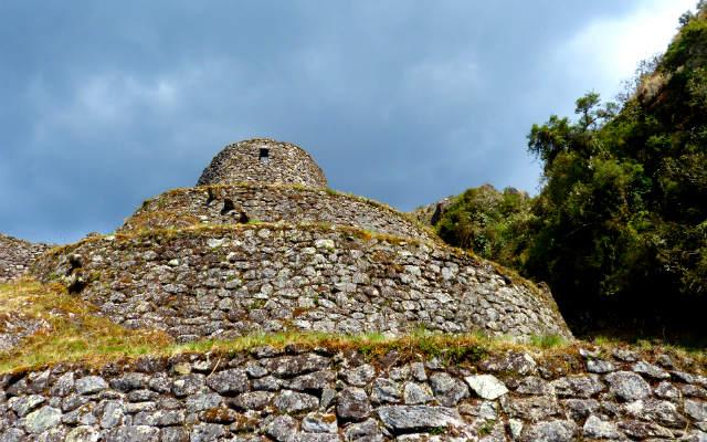 Ruinas de Conchamarca - Destino y Sabor
