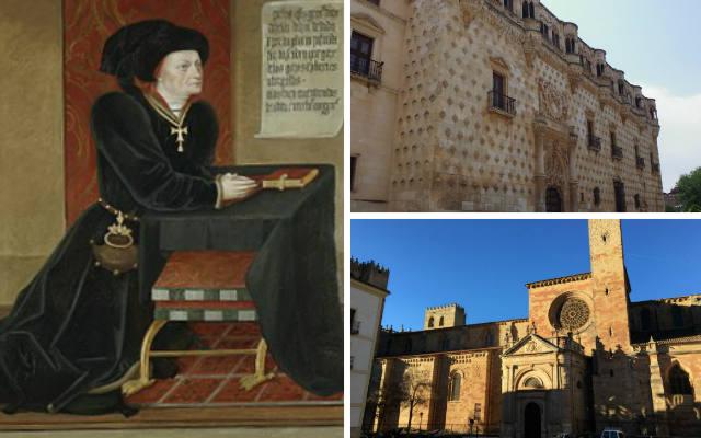 Marqués de Santilla y Duque del Infantado, Señor de Buitrago, de Guadalajar y Siguenza - Destino y Sabor