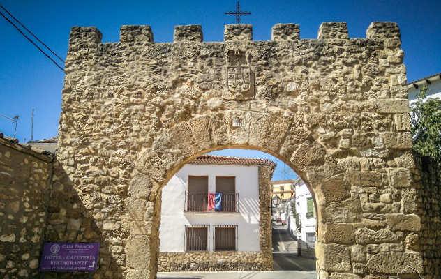 visita turística a Uclés