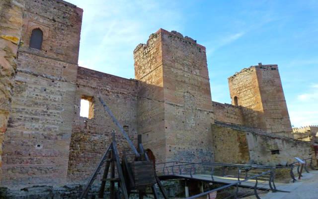 Castillo de Buitrago - Imagen de QueVerEnElMundo
