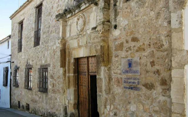 Hostería Casa Palacio de Uclés - Destino y Sabor
