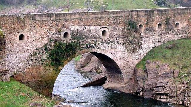 Puente del Arrabal - Imagen de Baúl del Arte