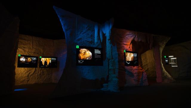 Exposición permanente del Centro - Imagen del Centro