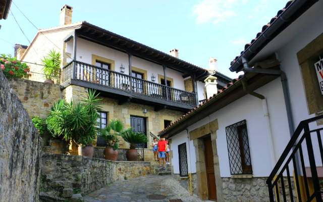 Hoteles rurales en Lastres - Destino y Sabor