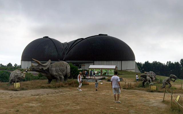 Instalaciones del museo - Destino y Sabor