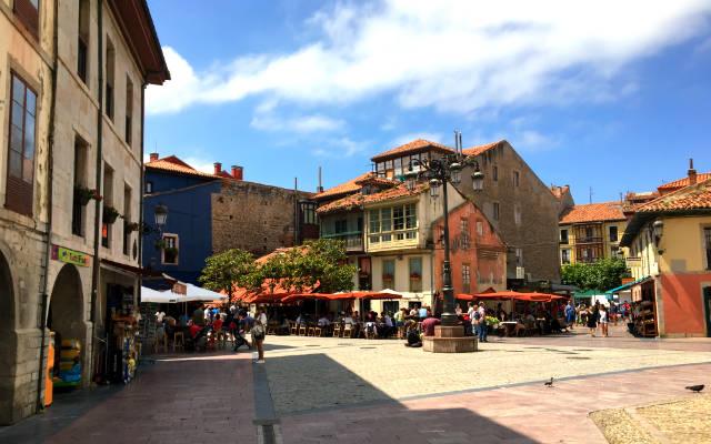 Ribadesella - Destino y Sabor