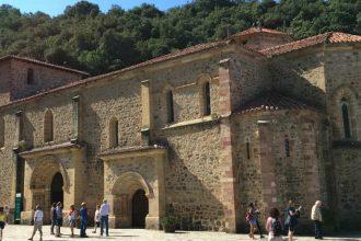 Monasterio de Santo Toribio de Liébana - Destino y Sabor