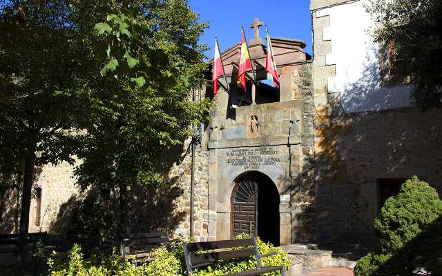 Convento de San Raimundo - Imagen de Asturgeografic