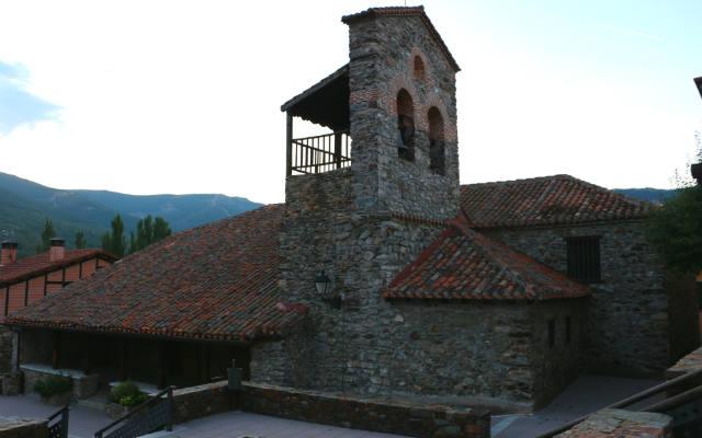 Puebla de la Sierra - Destino y Sabor