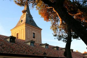 Pueblos con encanto de Madrid - Destino y Sabor