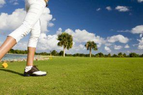 Golf en la República Dominicana