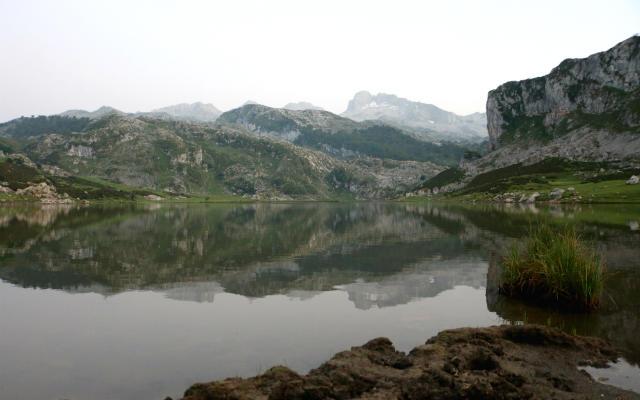 Lago de la Ercina - Destino y Sabor