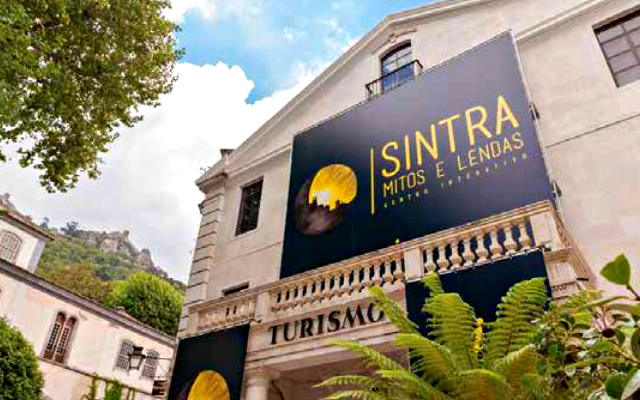 Centro de Interpretación de los misterios y leyendas de Sintra - Destino y Sabor