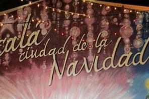 Alcalá, ciudad de la Navidad - Destino y Sabor