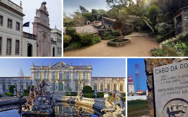 Otros atractivos de Sintra que no debes perderte - Destino y Sabor