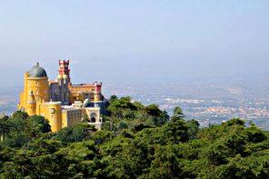 Visitar Sintra