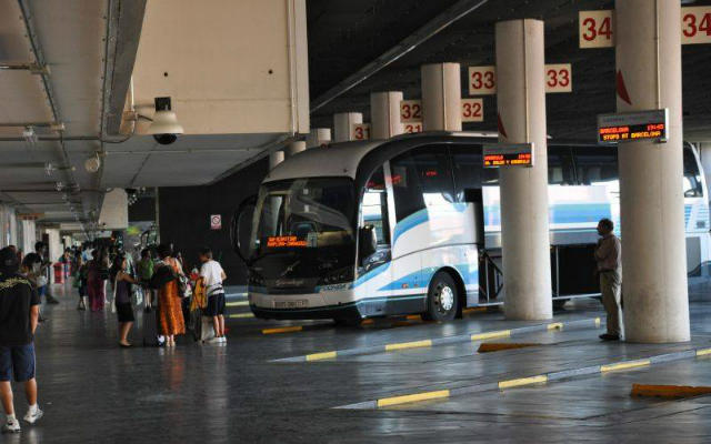 Viajar en autobús - Imagen de ElPeriódicoDeAragón