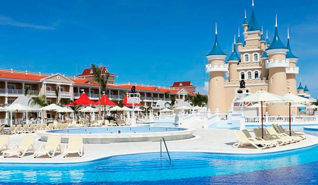Hotel Bahía Principe Fantasia