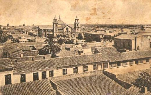 Iglesia de La Inmaculada Concepción de Torrevieja - Imagen de TodoColecciones