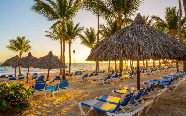 Turismo típico de Sol y Playa todo incluido - Imagen de El Nuevo Dia