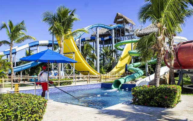 Grand Memories Splash Punta Cana