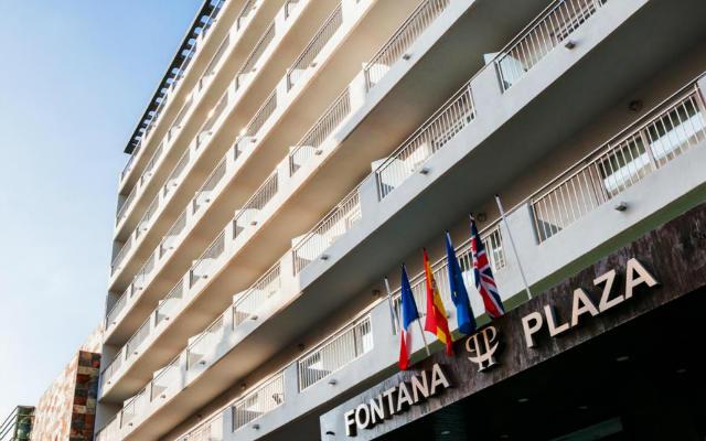 Hotel Fontana - Imagen del Hotel