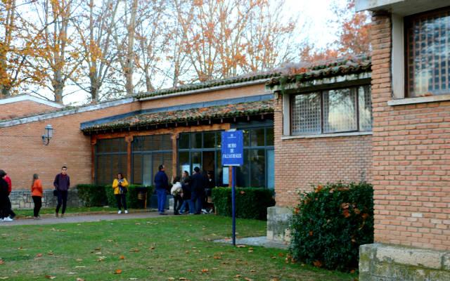 Museo de las Faluas Reales - Destino y Sabor