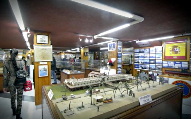 Museo del mar y la sal de Torrevieja - Imagen de HistoriaDelArteDosPuntoCero