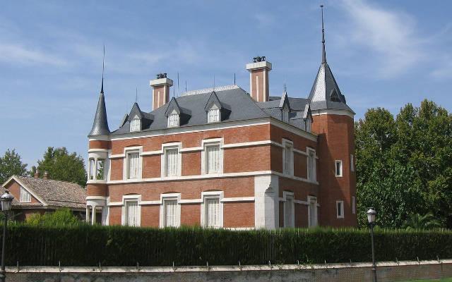 Palacio Baviera o Palacio Silvela - Imagen de Wikipedia