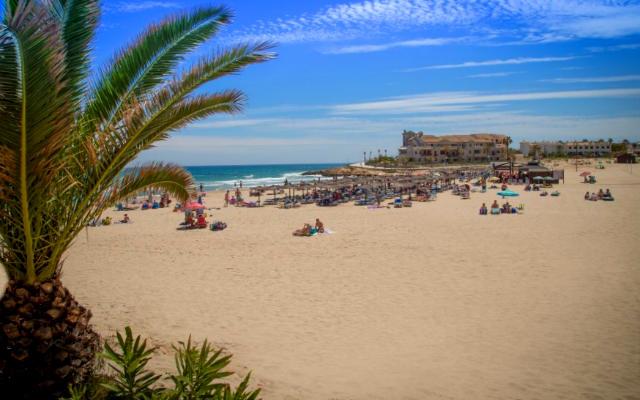 Playa de Campoamor - Imagen de AlicanteDirecto