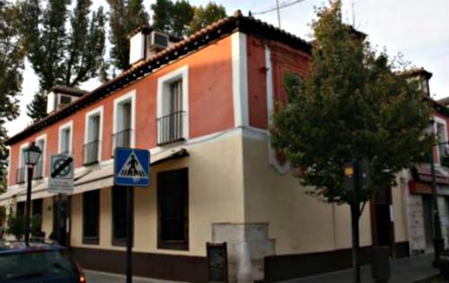 Restaurante Cava Real - A Tavola con il conte