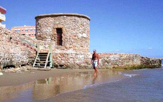 Torre de la Mata - Imagen de senderosdealicante