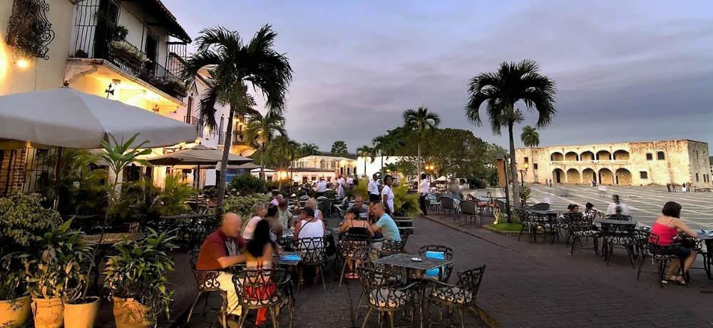 Turismo familiar en Santo Domingo