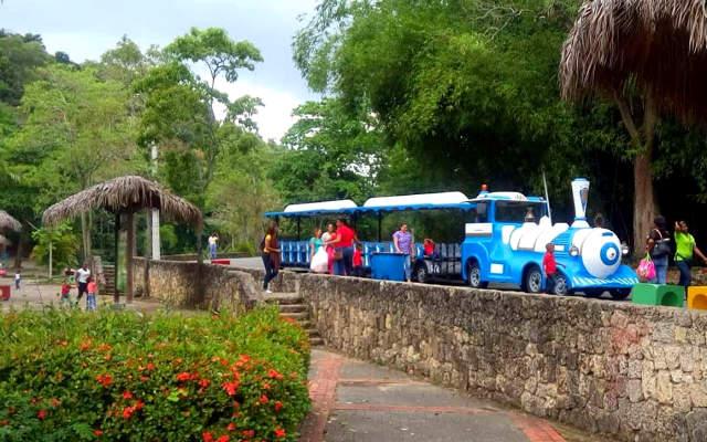 Turismo familiar en la República Dominicana